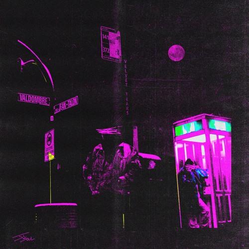 JT Soul - 372 ; Velvet Tears