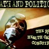 'DEATH AND POLITICS: THE REAL HEALTH CARE CONSPIRACY W/ DR. JOEL WALLACH' -March 28, 2017