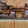 Coffee Reggae Stone - Cahaya