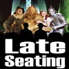 Late Seating episode 40: The Wizard of Oz