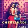 TU CHEEZ BADI HAI VS ANIMALS - DJ AS MUMBAI MASHUP.ogg