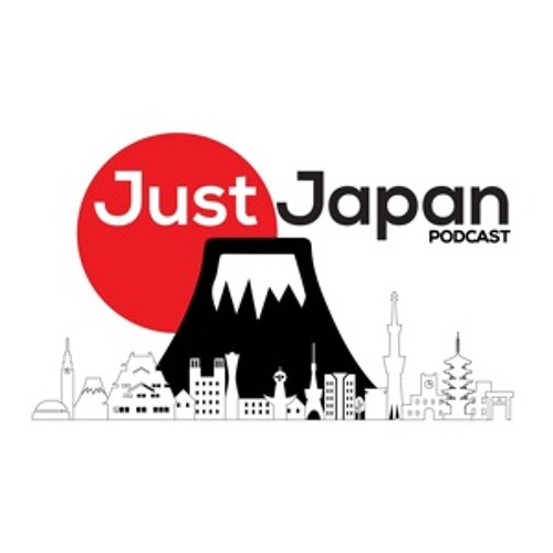 Just Japan Podcast 152: Life in Kobe and JET