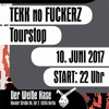 derKlopfer TnF!!! Tour Stop Berlin #4