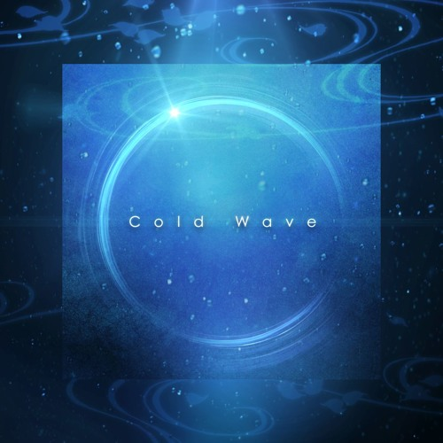 Cold Wave -Jijiart live performance edition-