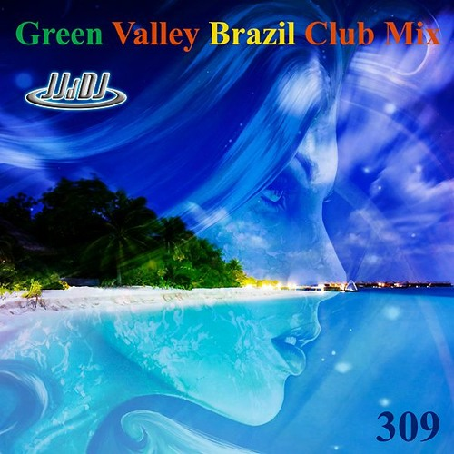309 Green Valley Brazil Club Mix