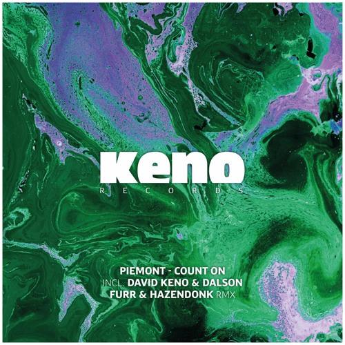 Piemont - Count On (David Keno & Dalson Remix)