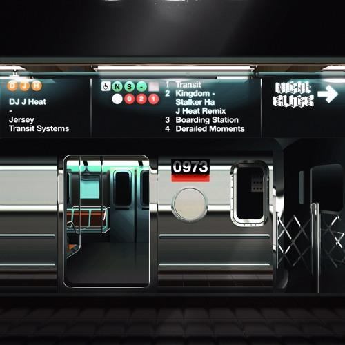 DJ J Heat - Jersey Transit Systems