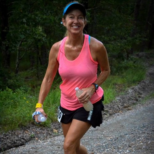 53: Overachieving Distance Running: Talking with Diane Bolton