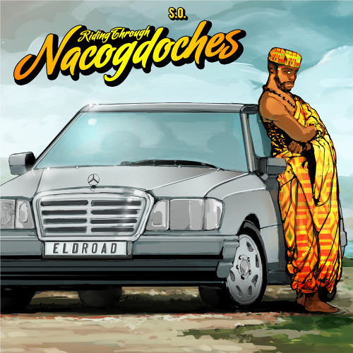 S.O. - Riding Through Nacogdoches