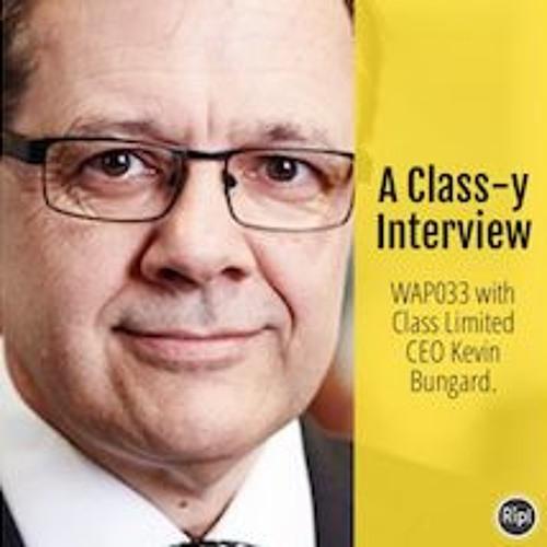 Kivin Bungard | Class Limited