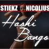 STIEKZ X NICOLIUS - HASHI BANGO