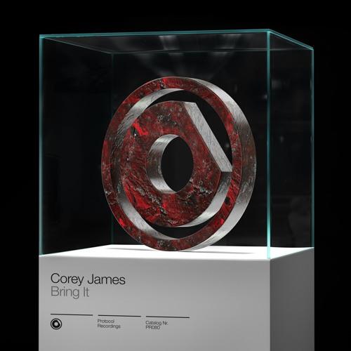 Corey James - Bring It // OUT NOW