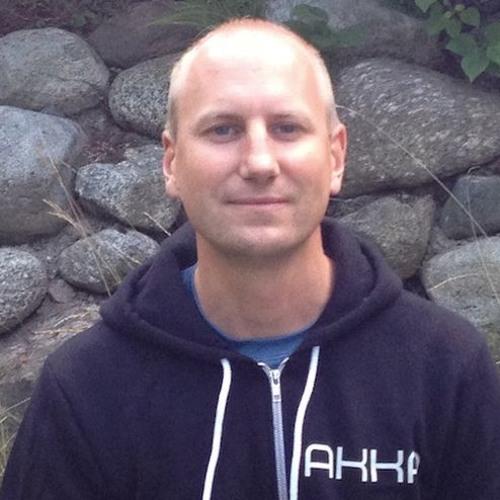 What's New In Akka 2.5 With Akka Tech Lead Patrik Nordwall