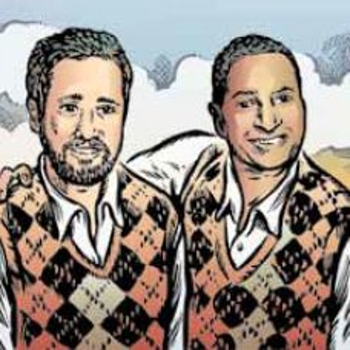 Condo Brothers From Different Mothers on Owners' Meetings | Summer 2015