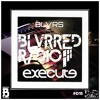 BLVRS & Execute - BLVRRED Radio 015 2017-03-30 Artwork