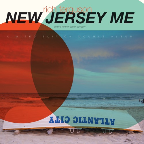 Terry [an excerpt from the vinyl audiobook of New Jersey Me by Rich Ferguson]