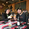 Download Ezra Johnson-Greenough and Sarah Pederson Portland Farmhouse and Wild Ale Festival Mp3