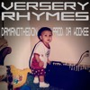 Damiano The Don - Versery Rhymes [Prod. Der Wookee]