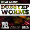 DUBSTEP Worms | 61 xFer Serum Presets + 70 Drums & Bass Loops