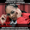 Paigey Cakey interview podcast (Hosted by UW & SK Vibemaker)