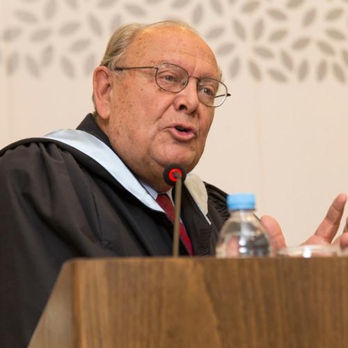 DR PEDRO LUIS BARCIA CLASE MAGISTRAL