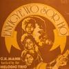 C.K. MANN & MELODIC TRIO - JESUS MBOFRA NYENKO