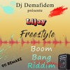 Lijay - Alawak Freestyle [Boom Bang Riddim]