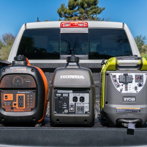 The Best Portable Generator