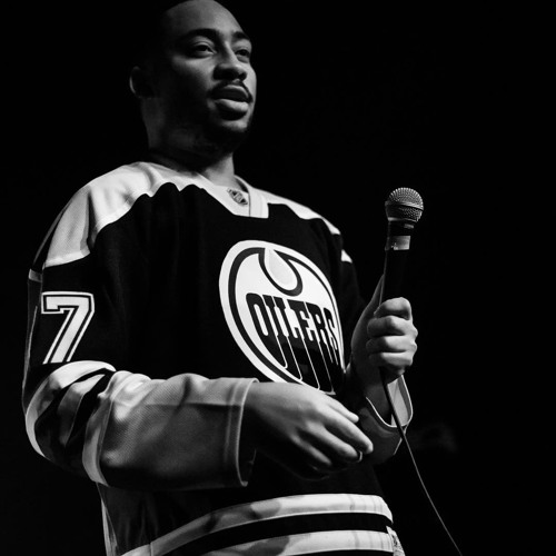 Connor McDavid (produced by Gibbs and Cadence Weapon)
