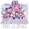 Portugal. The Man - Feel It Still (Michael Salzinger Remix)
