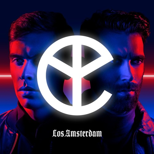 Yellow Claw - Light Years feat. Rochelle