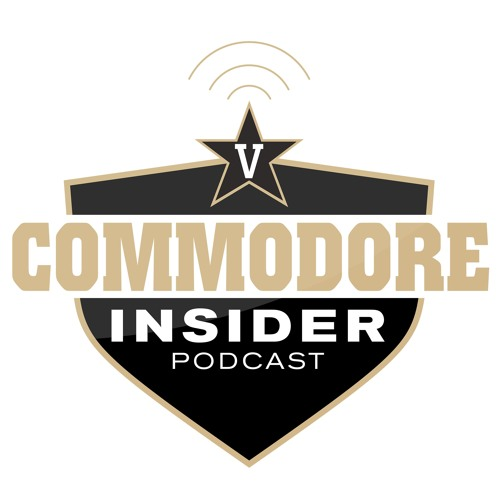 Commodore Insider Podcast: Minta Spears and Marqu'es Webb