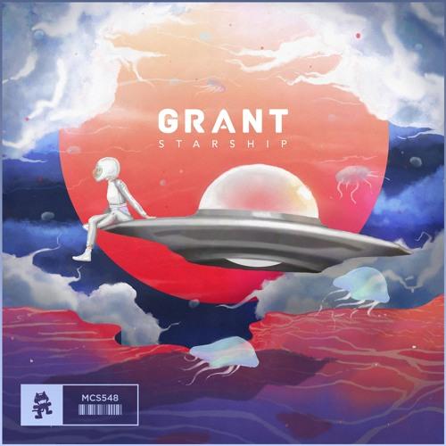 Grant - Starship