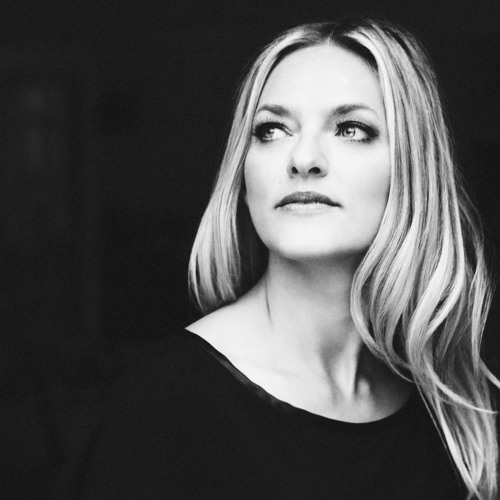 Katrine Falkenberg interview Radio Jazz 2017