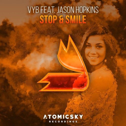 Vyb Feat. Jason Hopkins -Stop&Smile(Preview)