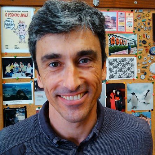 Entrevista com Prof. Dr. Abel Correia