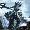 God of War Losing Stinger
