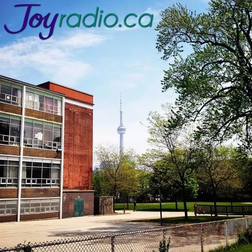 Joy Top 20 - Sharon Bhella host of 'inJOY'