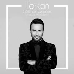 Tarkan - Gulumse Kaderine (DJ Junior CNYTFK Remix)