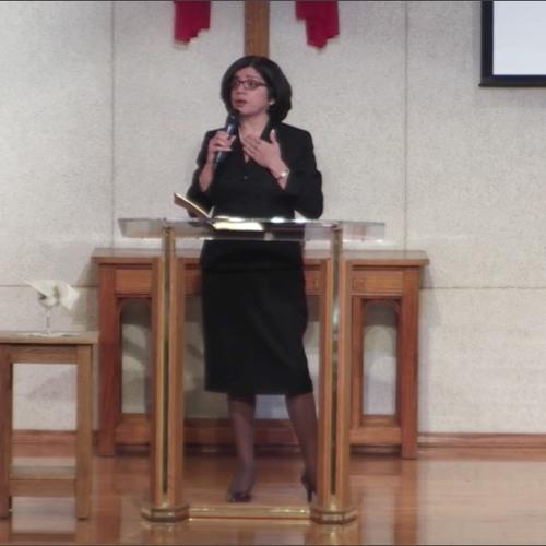 """""""No Puede E Mundo Ser Mi Hogar"""" - Pastor Carmen Acosta"""