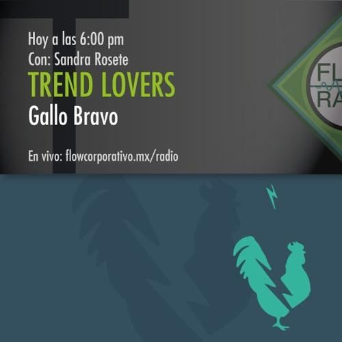 Trend Lovers 074 - Gallo Bravo