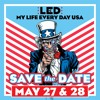 Get Ready For - LED USA 2017