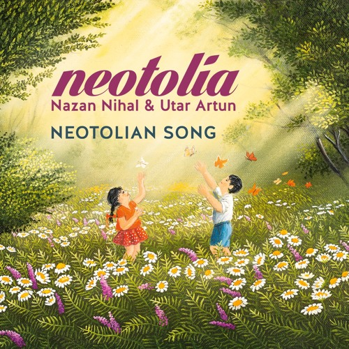 "FULL ALBUM: ""Neotolian Song"" by Neotolia"