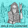 Rock n Roll Librarian Reads Robbie Robertson: Testimony