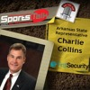 State Rep. Charlie Collins says there'll be a