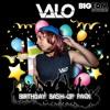 Valo's Birthday BashUp Pack Mixtape | ULTIMATE MASHUP Pack