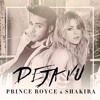 DEJA VU - Prince Royce & Shakira [ By.Tony Edit ] 125
