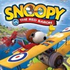 Snoopy Vs The Red Baron Boss Theme