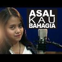Hanin Dhiya - Asal Kau Bahagia (COVER ARMADA)