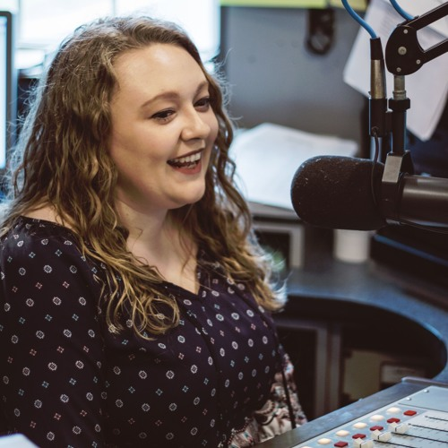 WNZR's Rachel Rinehart talks about Lifeline 2017